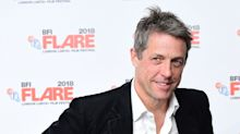 Hugh Grant's agent stopped him from being Doctor Who