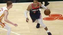 Basket - NBA - Russell Westbrook bat le record historique de triple-doubles malgré la défaite de Washington à Atlanta