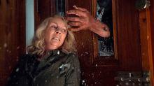 ¡Vuelve Michael Myers! Mira el primer tráiler de la nueva Halloween