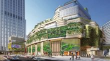 "New Flagship Museum-Retail Complex ""K11 MUSEA"" Announced in Hong Kong, Transforming Hong Kong's Celebrated US$2.6bn Victoria Dockside Development; Opens in Q3 2019"