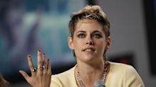Kristen Stewart says she'd be up for playing a gay superhero for Marvel