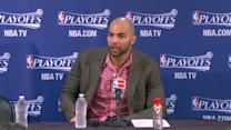 Press Pass: Carlos Boozer