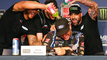 Power Rankings: Clint Bowyer makes a big leap