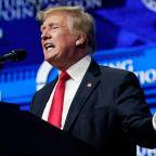 Trump pressured DOJ to call election 'corrupt,' ex-official wrote
