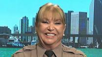 Florida Cop Discusses Web Fame Following Kind Deed to Shoplifter