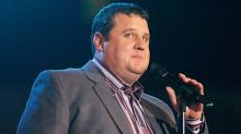 How did Peter Kay make a fortune last year?