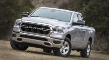 Fiat Chrysler's Profit Just Roared Past Ford's