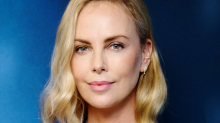 Charlize Theron Gets Real About What Living With An Alcoholic Is Like