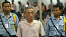Death of Cambodia's Khmer Rouge executioner means little to young generation