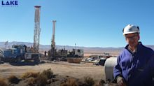 Lake Resources NL (LKE.AX) DFS Formally Commenced