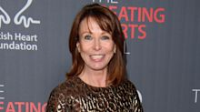 Kay Burley says she was an 'idiot' over Covid breach