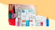 Sephora's New Sun Safety Kit Is Filled With Your Summer SPF Essentials