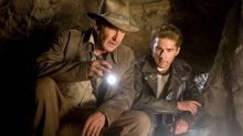 Indiana Jones 5 won't include Shia LaBeouf