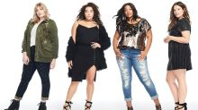 What it's like to break into plus-size modeling, from 4 women doing it now