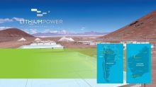 Lithium Power International Ltd (LPI.AX) Presentation - Noosa Mining Conference  November 2020