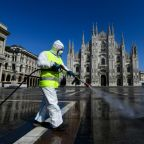 Italy urgently seeks safe exit from punishing lockdown