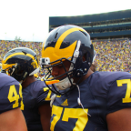 Michigan Football: Grant Newsome's Miraculous Recovery Continues