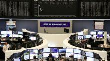 Bolsas europeias fecham em alta com expectativa de medidas de estímulo na China