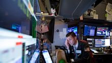 Stocks End Lower as Late Rally Falters; Bonds Gain: Markets Wrap