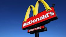 McDonald's is hosting a three-course Mother's Day meal for a tenner