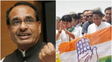 Sanitise and Wash the 'Hand': Shivraj Singh Chouhan Takes Dig at Congress ahead of MP By-poll