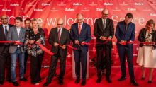 Sabre accelerates technology evolution with key leadership appointment and new development facility
