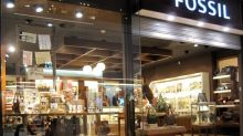Fossil Explodes Higher on Renewed Turnaround Hopes