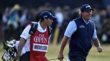 At least I missed cut with flair, jokes Mickelson