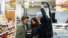Glasgow supermarket film heads to Venice festival