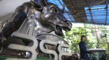 India Better Placed Than Peers Amid Trade War, Says JPMorgan's Bharat Iyer