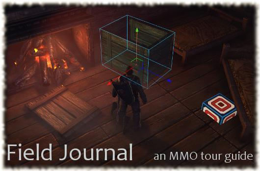 Field Journal: Floundering in Neverwinter's Foundry