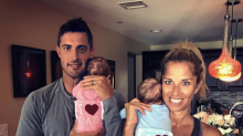 Laid-Off ESPN Anchor Shares Poignant Story of On-Air Miscarriage