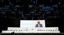 Bayer chairman quits as Roundup settlement talks progress
