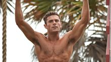 Zac Efron's hottest shirtless moments in honor of his 30th birthday