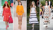 5 tropics-friendly fashion trends for 2019