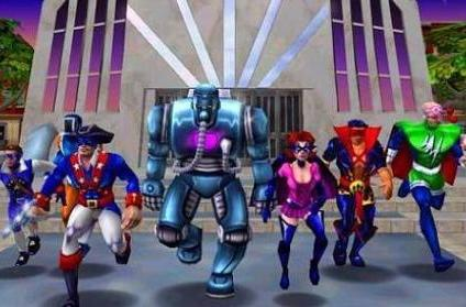 Freedom Force and X-COM bundles $2 on Steam this weekend