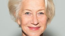 Helen Mirren on Posture, Aging, and That 'Brilliant' Pirelli Calendar: 'I Look So Awful!'