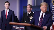 FEMA said only 3,200 of the 100,000 new coronavirus ventilators it is sourcing will be ready in time for the peak of the pandemic