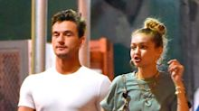 Tyler Cameron Says He Is 'Excited' for Pregnant Ex Gigi Hadid: She Will Be an 'Incredible Mother'