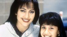 Entérate la tragedia que sufrió la niña que protagonizó Selena