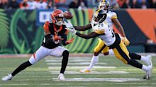 'That underdog mentality': Former Steeler Mike Hilton ready to blitz for the Bengals