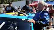 This 90-year-old is ready to race again – really