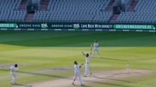 Cricket's glorious condensed summer nears end with a grim coda