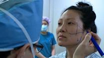 South Korea's Obsession with Plastic Surgery