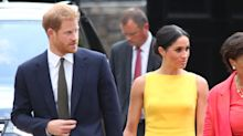 Here's Why Prince Harry is so Protective of Meghan Markle
