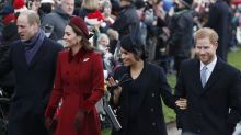British royals appeal for online kindness after trolling of Kate and Meghan