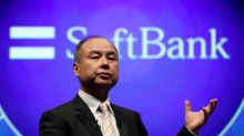 SoftBank CEO cancels speaking role at Saudi conference: source
