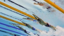 Mystery solved: How Olympic photographers capture incredible underwater shots