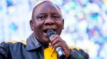 Coronavirus in South Africa: President Ramaphosa says outbreak will get worse
