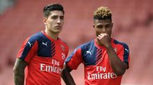 Germany vs Spain: Serge Gnabry relives Arsenal glory days with Hector Bellerin